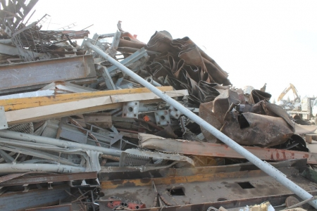 commercial-metal-recycling-stockton