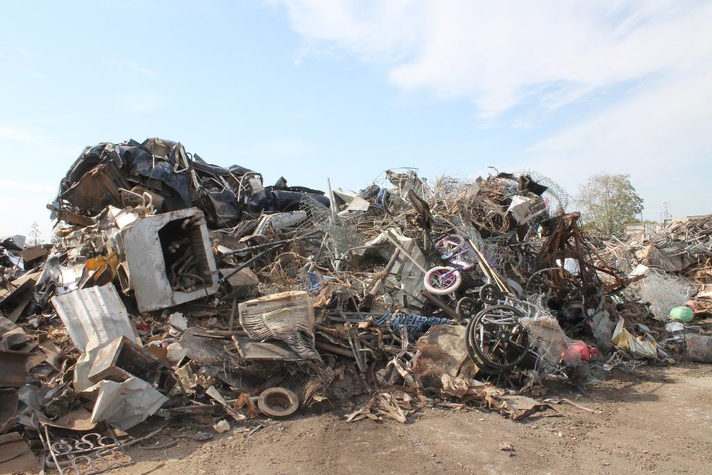 recycle-auto-metal-stockton