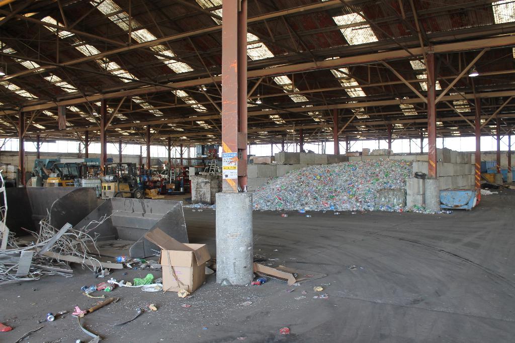 recycling-stockton