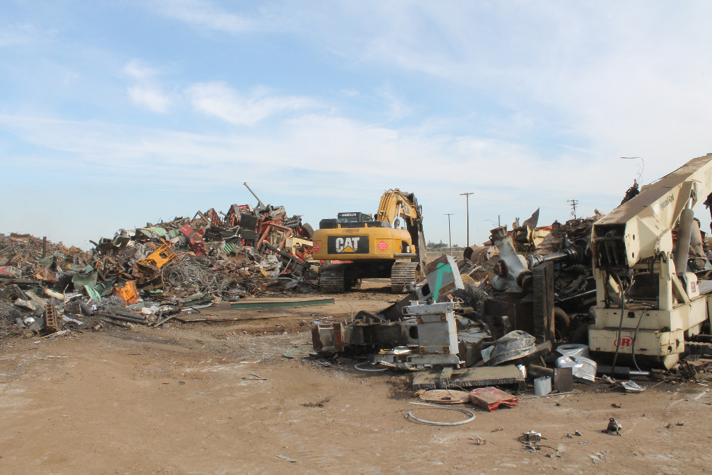 scrap-metal-recycling-in-stockton