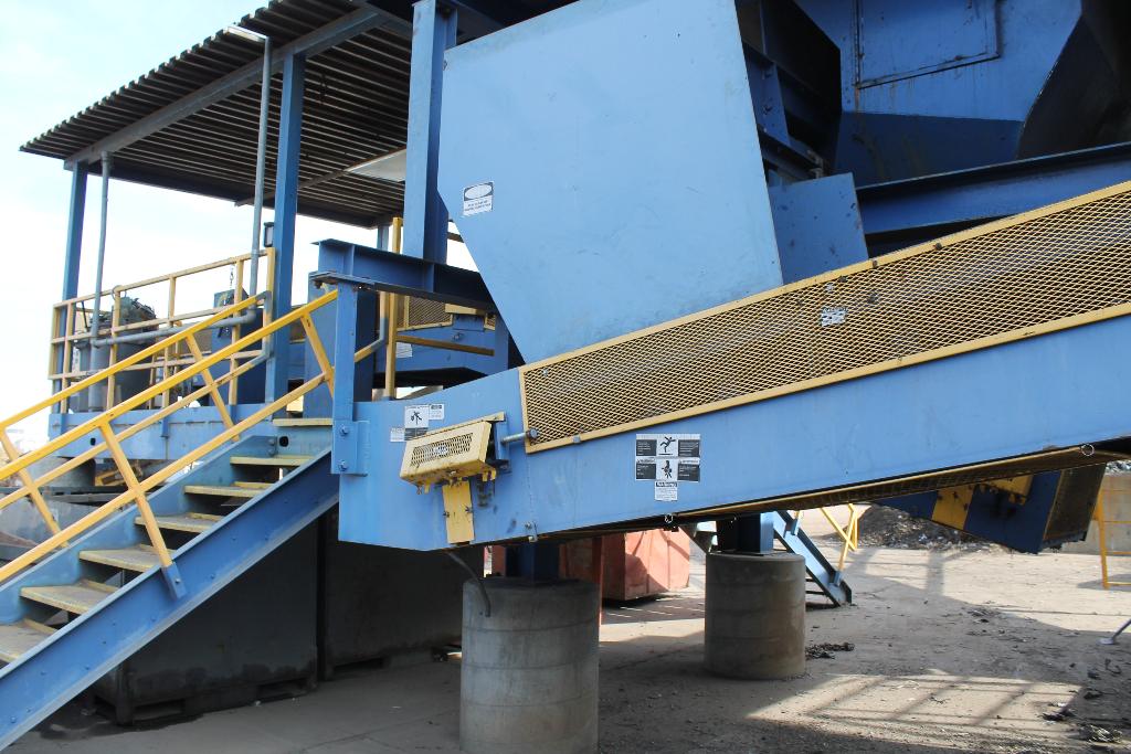 shredding-metal-for-recycling-stockton