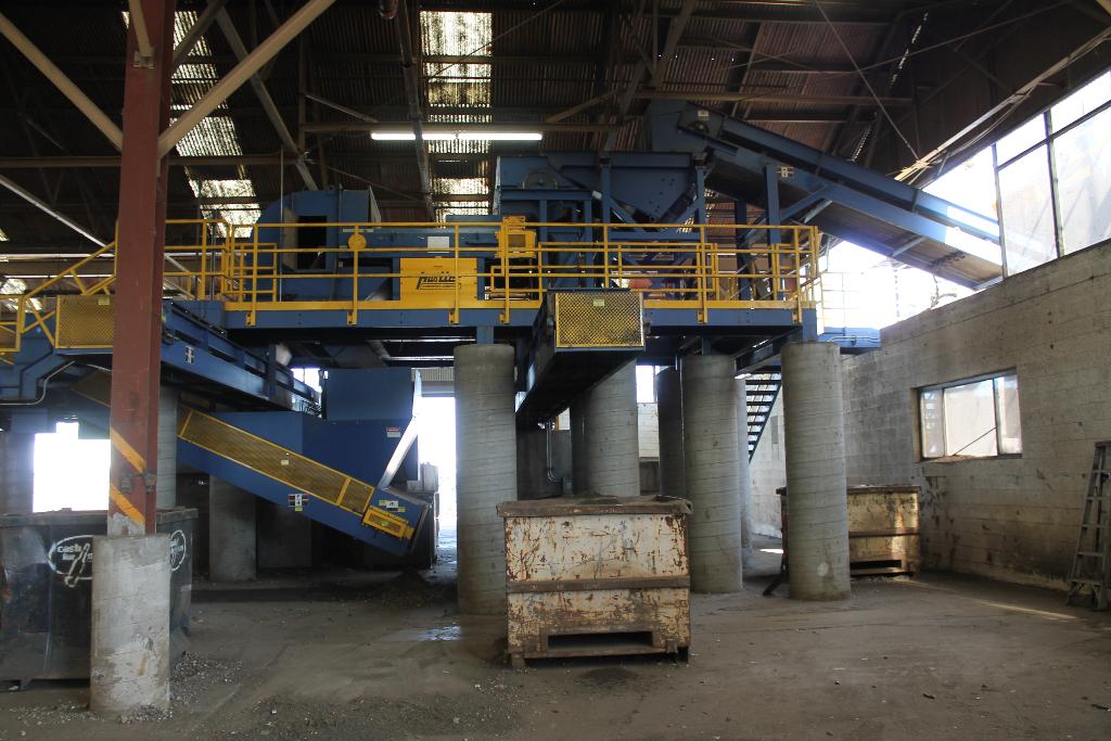 shredding-scrap-metal-recycling-stockton