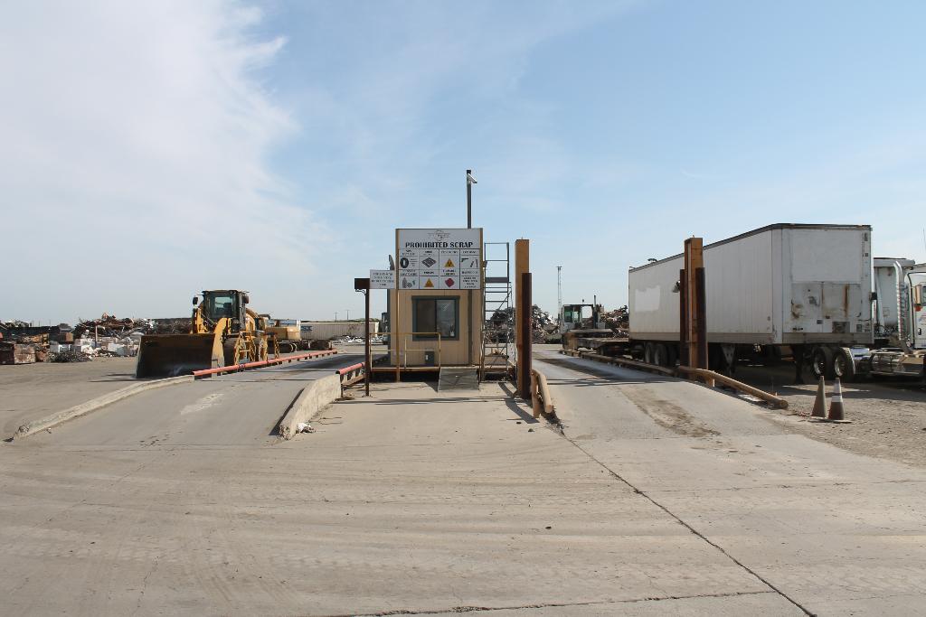 truck-scales-for-scrap-metal-stockton