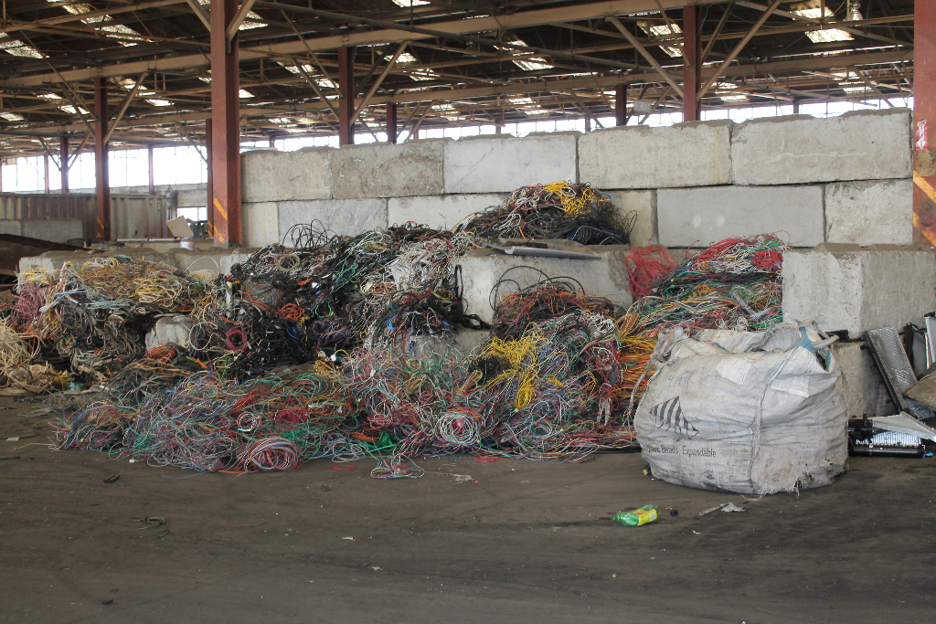 wire-recycling-stockton