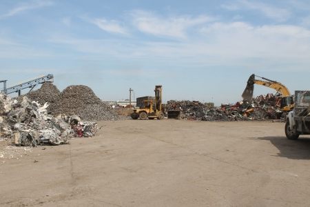 heavy-equipment-for-recycling-facility