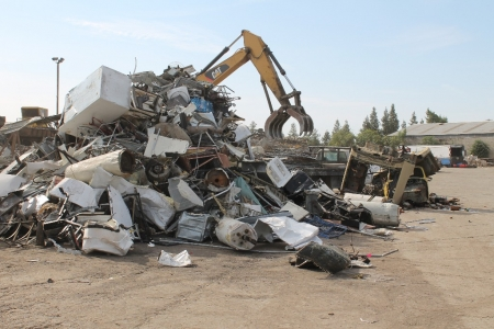 metal-recycling-center-stockton
