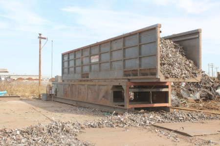 scrap-metal-truck-loader-stockton